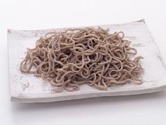 日本蕎麦の歴史