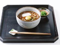 日本蕎麦のカロリーの画像