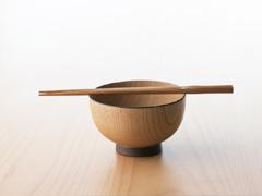 東北地方の日本蕎麦の画像