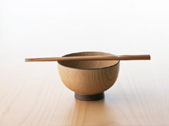 東北地方の日本蕎麦