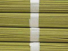 日本蕎麦の原材料